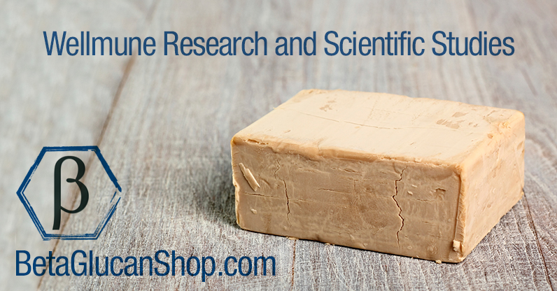 Wellmune Research and Scientific Studies